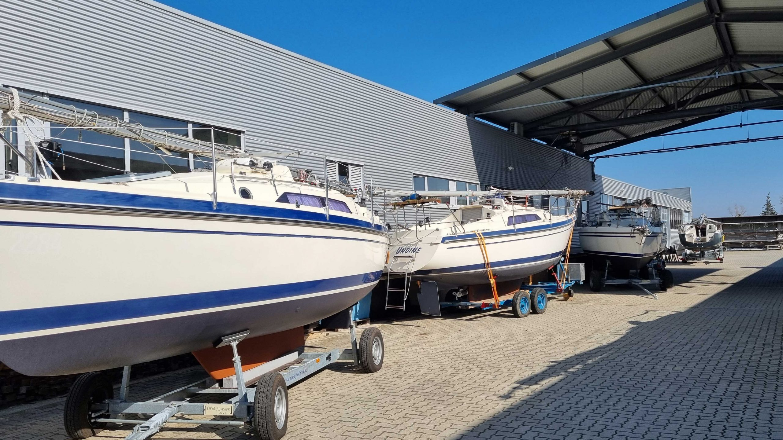Picture of BOOTE LANG